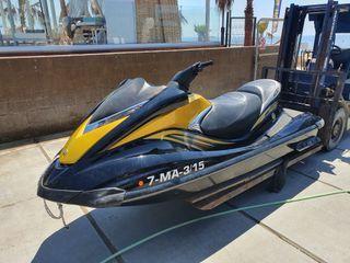 Moto de agua Yamaha FX 160 HO
