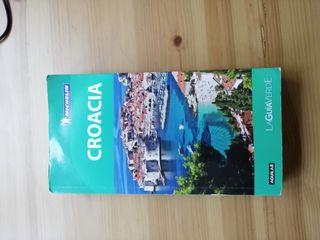 Guía de viaje Croacia