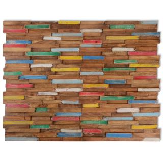 vidaXL Paneles de revestimiento de pared 244513