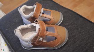 Zapatos Garvalin T19