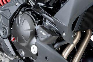 NUEVO protector motor Puig versys 650 2015