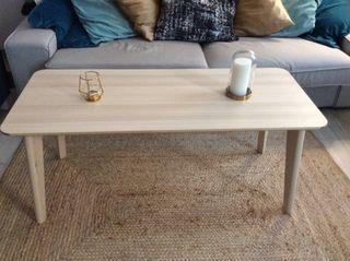 Mesa de centro Ikea nueva