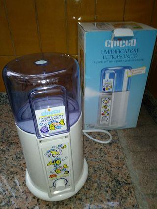 Humidificador Ultrasonico.