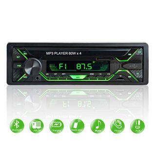 Autoradio Bluetooth USB SD 60WX4