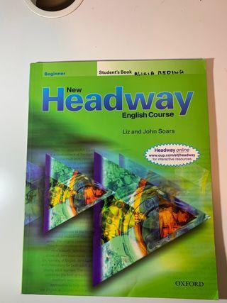 Libro de ejercicios inglés A2