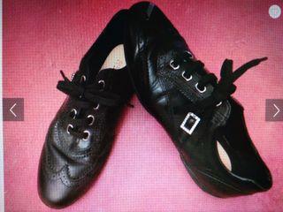 zapatos geox 39