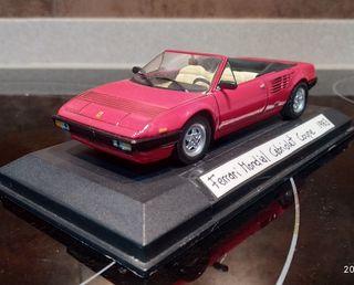 Ferrari Mondial Cabriolet escala 1/43