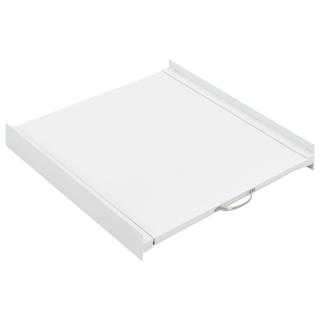 vidaXL Kit de apilado para lavadora 50450