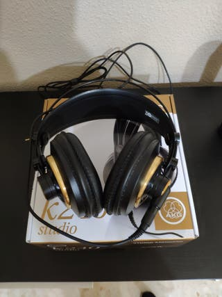 auriculares AKG K240 ESTUDIO
