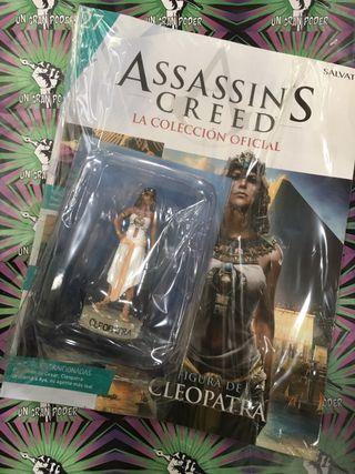 ASSASSINS CREED #27 CLEOPATRA