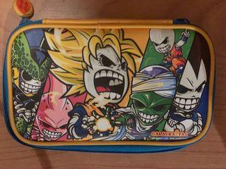 Funda Dragonball 3DS XL