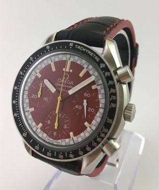 Reloj Omega Speedmaster Michael Schumacher