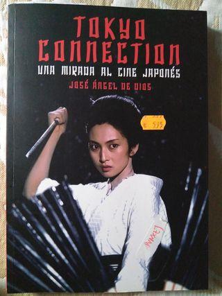 """Tokyo connection """"Una mirada al cine Japonés"""""""