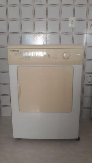 Secadora Ansonic