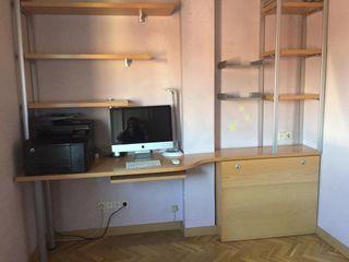 Mueble Juvenil modular desmontable