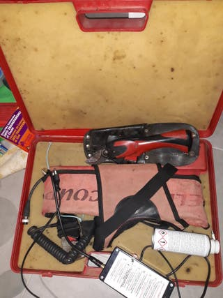 estijeras electricas electrocup f3005