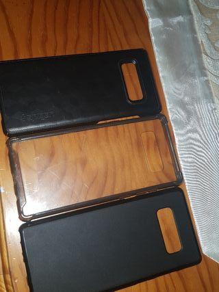 Samsung Galaxy Note 8 Accesorios, Fundas .