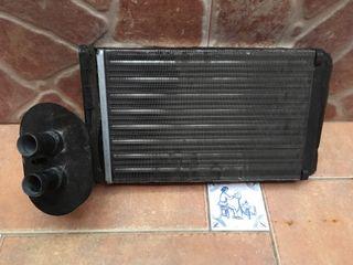 Radiador calefacción transporter T4 TDI