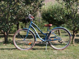 Bicicleta paseo Legrand