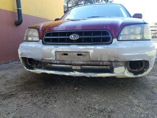 Subaru Outback 2001