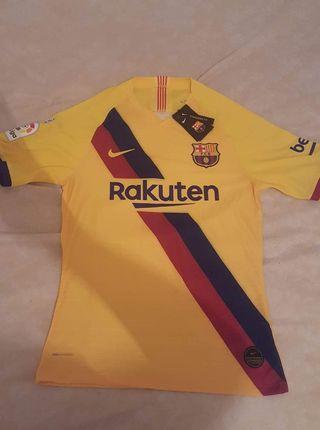 Camiseta FC Barcelona Vercion VAPORKNIT