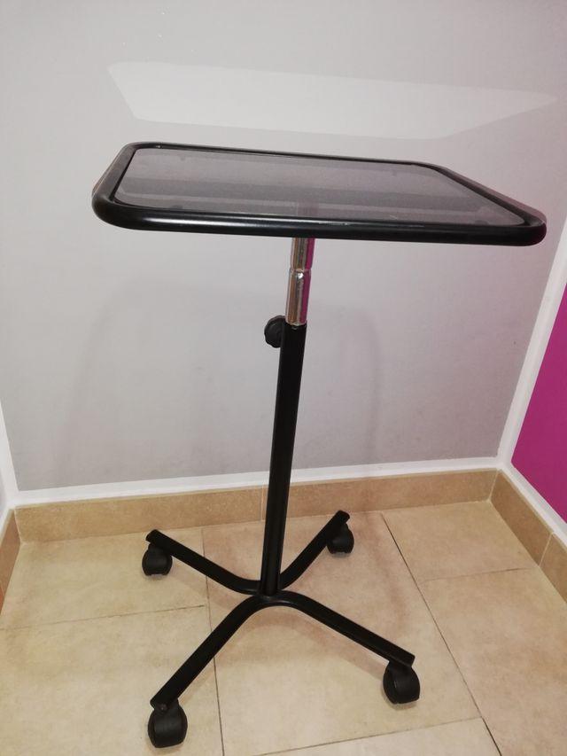 mesa elevable