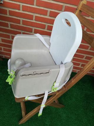 Alzador niños adaptable a sillas