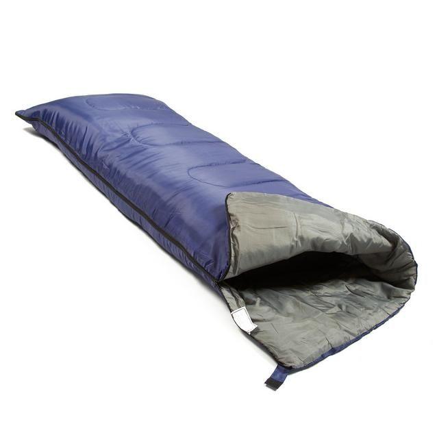 Sleeping bag. New