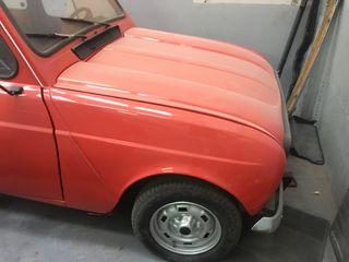 Renault R4 R4f6 1987