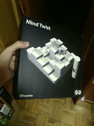 Juego mesa Mind Twist