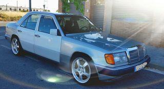 Mercedes-Benz classe e w124 1993
