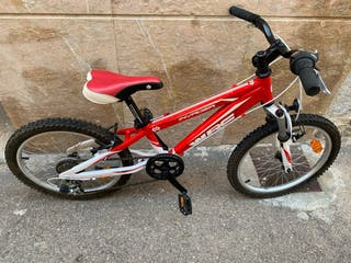 Bicicleta Junior Conor Invader WRC