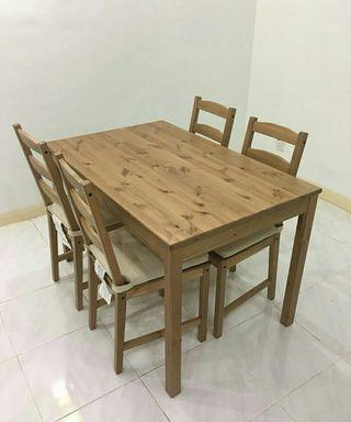 mesa comedor ikea
