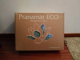 Set de masaje Pranamat