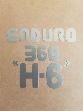 Adhesivo deposito H6