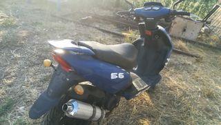 despiece moto 50cc