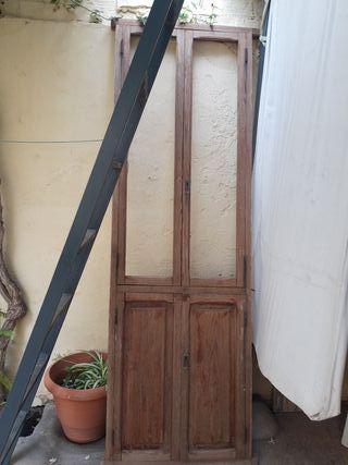 Puerta de alacena