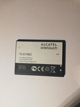 ALCATEL C7 LTi019B2