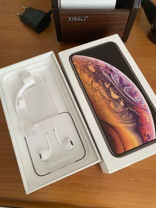 IPhone XS de 64 gb gold