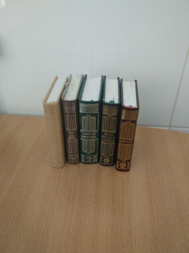 Mini libros