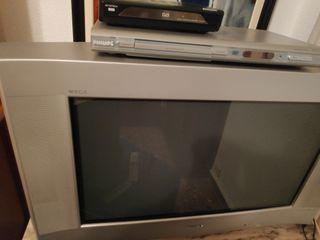 Television,Tdt y Dvd