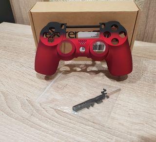 Carcasa mando PS4
