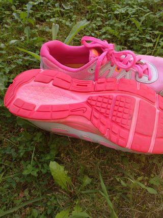 Zapatillas deportivas Nike talla 29 de segunda mano por 5