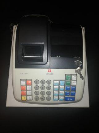 Caja Registradora OLIVETTI ECR 6700