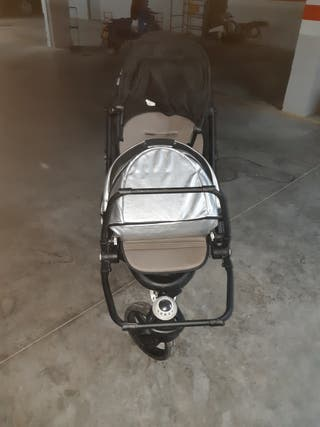 Baybezen Recaro bebé