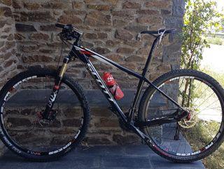 "Bicicleta MTB - 29"" - Scott Scale 930"