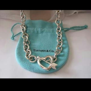 Tiffany and co Rare knecklace