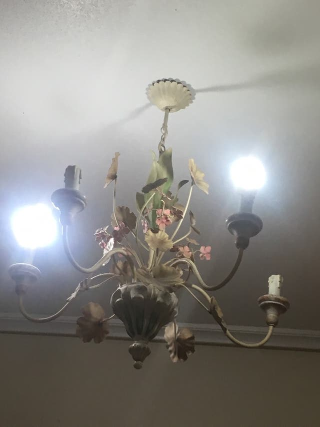 Lámpara colgante