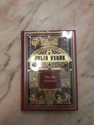 Hector Servadac de Julio verne (nº 19)