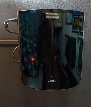Proyector jvc de segunda mano en WALLAPOP